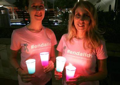 candles endalldv